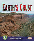 Earth's Crust by Conrad J. Storad (Paperback, 2008)
