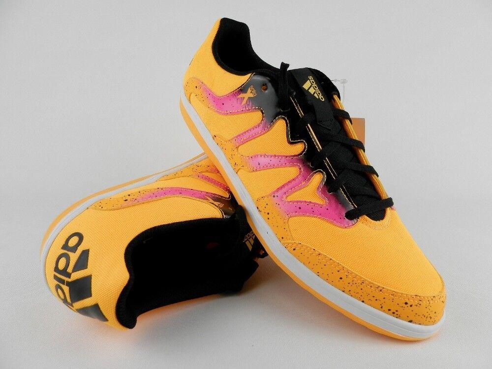 Adidas X X X 15.4 ST Fußballschuhe Hallenschuhe Neu Gr.44,5 49cafb