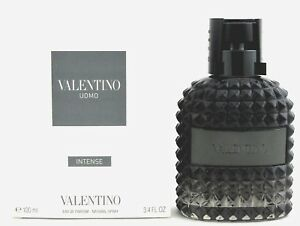 Valentino-Uomo-Intense-3-4-oz-Eau-de-Parfum-Spray-for-Men-Tester-Never-used