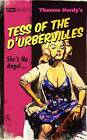 Tess of the D'urbervilles by Thomas Hardy (Paperback, 2013)