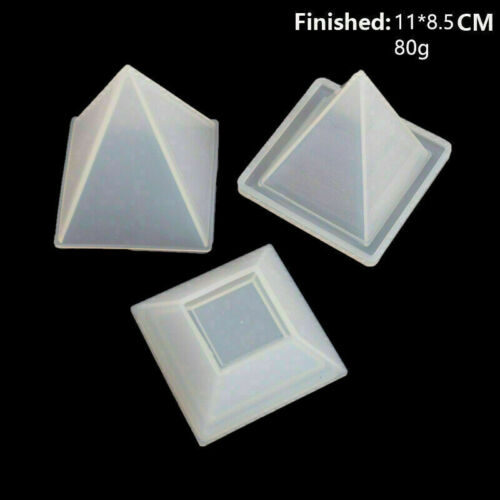 Jewellery Bead Storage Box Mold Epoxy Resin  Mould  Silicone  Craft Casting