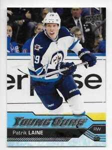 16-17-UPPER-DECK-SERIES-2-YOUNG-GUNS-RC-Hockey-451-500-U-Pick-From-List