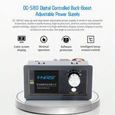 Dc Dc 580 Digital Controlled Buck Boost Adjustable Power Supply Module Board