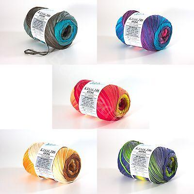 Arona Linie 346 von Online, NEUE Farben, Baumwolle, Schal, Loop, Frühling/Sommer