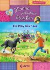 Ein Pony büxt aus / Hanna und Professor Paulchen Bd.6 von Marion Meister (2011, Gebundene Ausgabe)