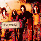 The Best of the Babys by The Babys (CD, Aug-2005, Capitol)