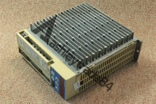 1pcs MSD083A1XXV Panasonic AC Servo Driver Tested