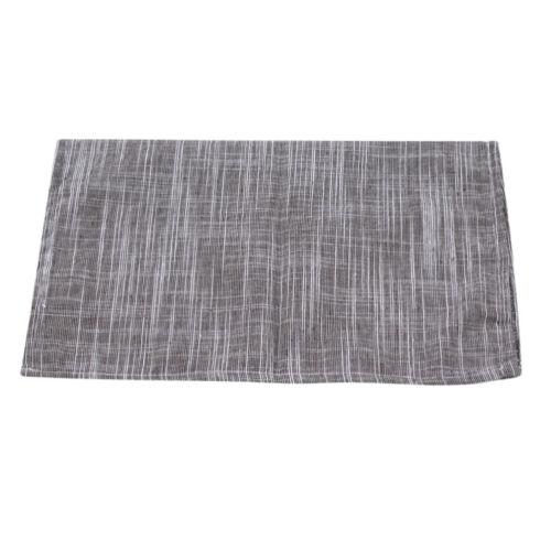Cotton Linen Table Mat Kitchen Table Placemat Dining Room Decor Mat LH
