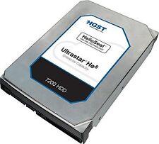 """Hitachi HGST Ultrastar He8 8TB HUH728080ALE604 3,5"""" SATA3, 128MB 7200RPM 512e SE"""
