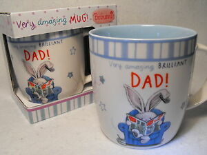 Image Is Loading DAD BIRTHDAY GIFT Dads Mug SPECIAL FATHERS