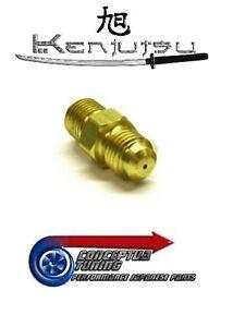 NUEVO-Garrett-gt3076r-BB-Rodamientos-Turbo-ACEITE-Admision-Adaptador-por