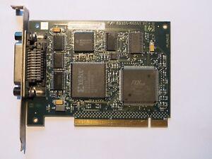 Agilent-HP-82350-A-rev-B-HPIB-GPIB-Karte-TOP