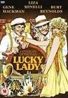 Lucky Lady - 40th Anniversary Edition DVD 5037899060353 Gene Hackman Liza .
