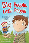 Big People, Little People by Malachy Doyle (Paperback, 2010)