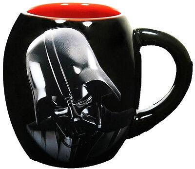 STAR WARS DARTH VADER Dark Side taza ceramica 500ml