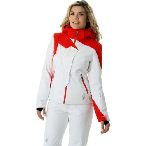 NEW $400 SPYDER WOMEN/'S SKI//SNOWBOARD BREAKER JACKET