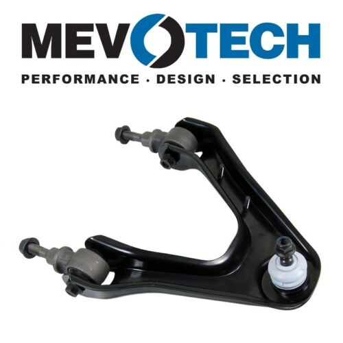 For Acura TL 2.5L Front Driver Left Upper Control Arm /& Ball Joint Assy Mevotech
