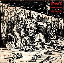 "BRIAN T & PLAN 9 hideaway 7""EP 1984 Midnight Psych"