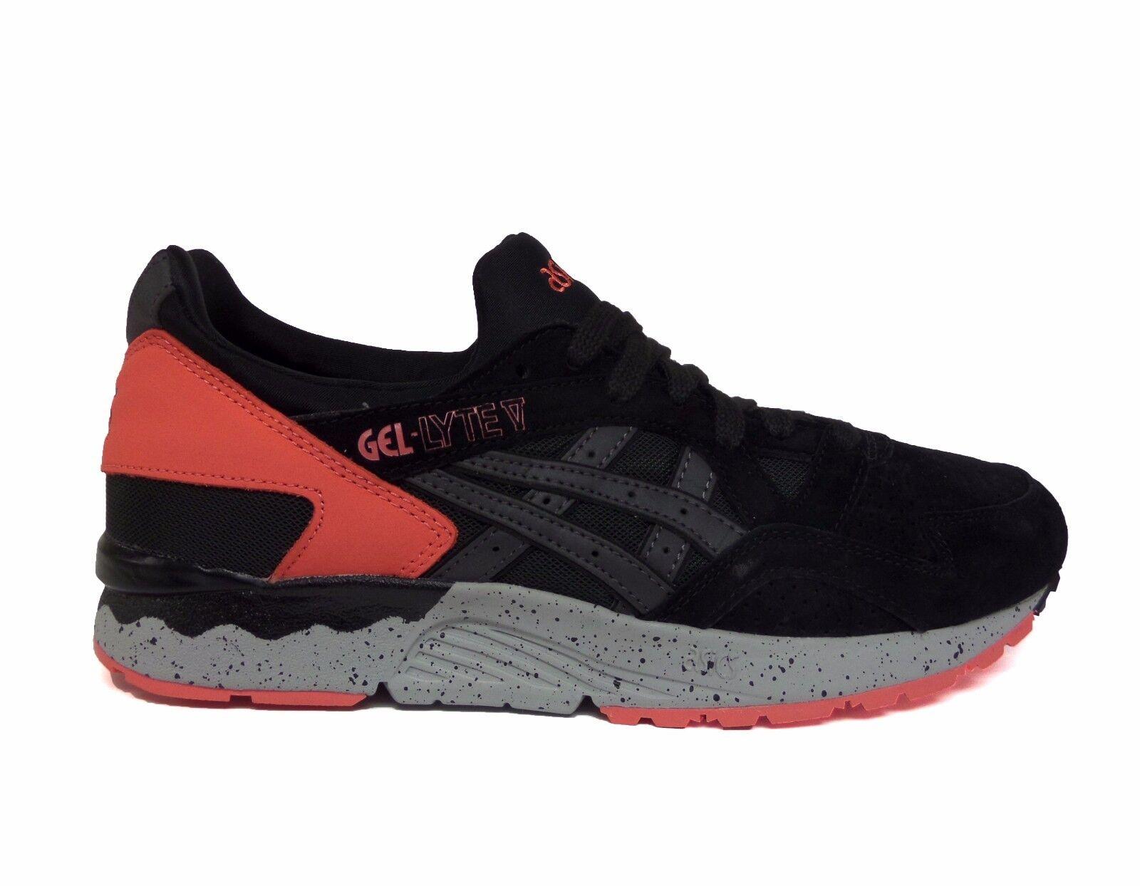 Asics Hombre Gel-Lyte V Zapatos Para Correr Negro H7N4L-9090 B