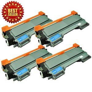 4PK-TN450-Toner-Cartridge-High-Yield-for-Brother-MFC-7860DW-7360N-HL-2240-2270DW