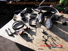 Ersatzteile Honda CBX550F PC04: 1x ORIGINAL Scheinwerfer phare headlight lamp