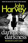 Darkness, Darkness: (Resnick 12) by John Harvey (Paperback, 2014)