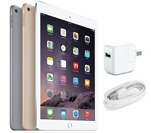 Ebay:Apple 苹果 iPad Air 2nd A1566 WiFi版 64GB New other$429.99(约¥2930)