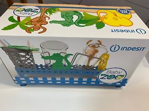 Indesit-Baby-Zoo-Dishwasher-Basket-Tray