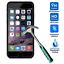 6-Packs-Tempered-Glass-Screen-Protector-Film-for-iPhone-XS-Max-XR-X-6-7-8-Plus-D thumbnail 10