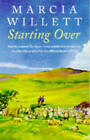 Starting Over by Marcia Willett (Paperback, 1997)