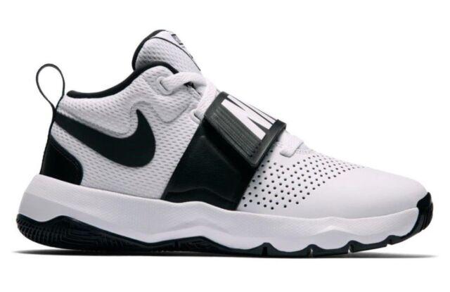 wholesale dealer 3c6ba 09a09 Nike Kids Team Hustle D 8 (ps) Basketball Shoe 1   eBay