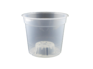 Orchid Basket Plastic For Orchids to choose 7 cm 15 cm 20 CM and 25 cm