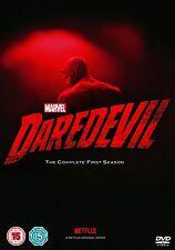 Marvels Daredevil Season 1 New & Sealed Region 2 DVD Boxset