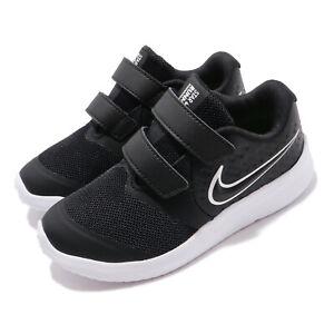 Nike-Star-Runner-2-TDV-Black-White-Toddler-Infant-Baby-Running-Shoes-AT1803-001