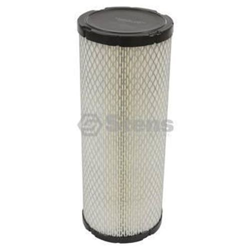 Outer Replaces Ferris 5023141SM  Fits Kawasaki Engines Air Filter