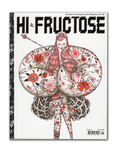 Hi Fructose US Magazine #58