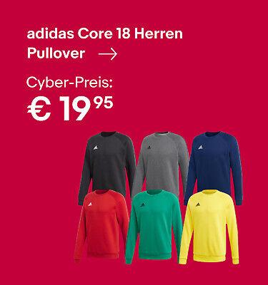 adidas Core 18 Herren Pullover