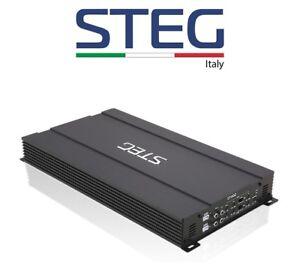 como completamente Kit Bmw 7er e65 e66 Logic 7 top HiFi DSP amplificador reparac
