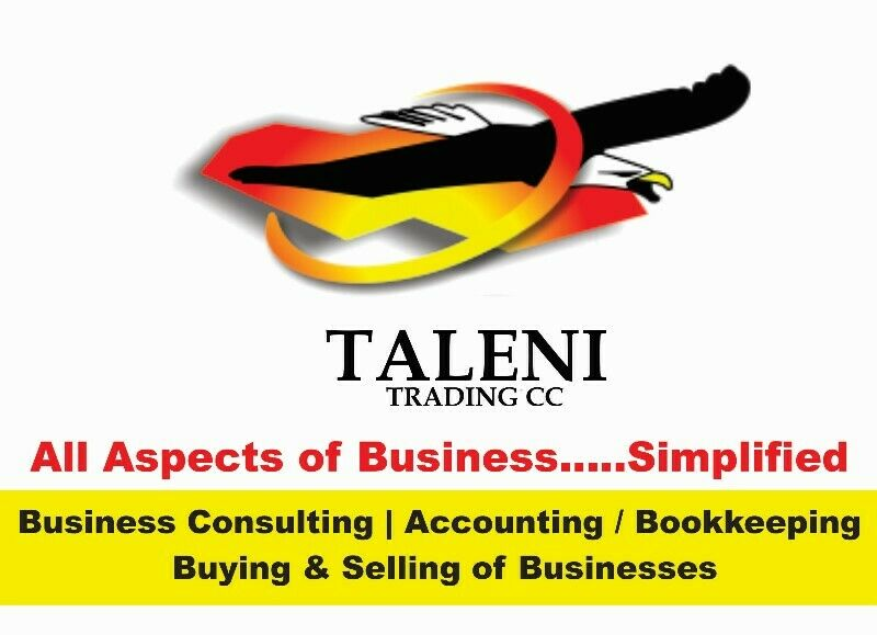 OUT- SOURSE YOUR BOOKKEEPING – GAUTENG