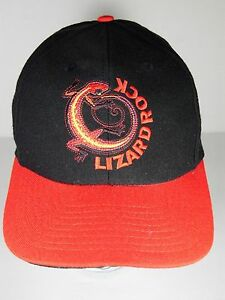 3ea0afc795c Image is loading VTG-1990s-LIZARD-ROCK-MARLBORO-CIGARETTE-TOBACCO-RED-