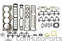 88-89 Toyota Mr2 Supercharged 1.6 Dohc 16v 4agze Engine Cylinder Head Gasket Set