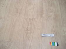7522 PVC CV Belag Rest 403x150 Bodenbelag natur Holzdekor robust Vliesrücken