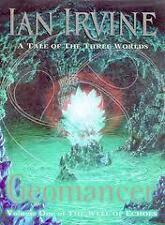 Geomancer - Ian Irvine - Large Paperback 20% Bulk Book Discount