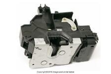 Door Lock Mechanism Genuine For Saab 12803478