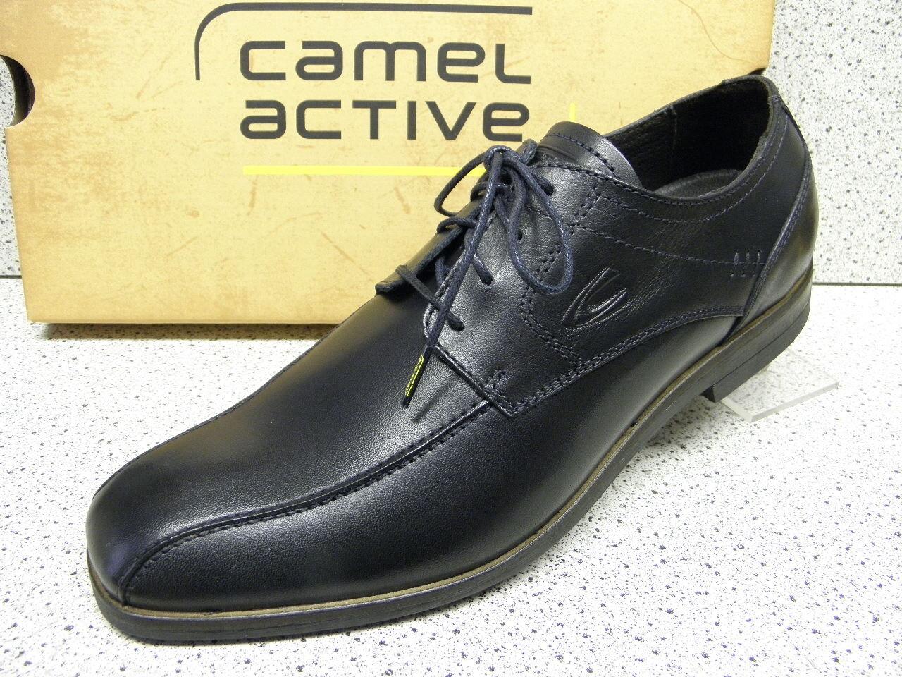 camel active ® SALE,  blau, NEU Top Preis + gratis Premium - Socken (C3)