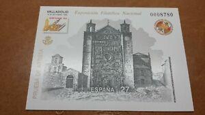 PRUEBA-DE-LUJO-N-27-EXFILNA-92-VALLADOLID-NUEVA-OFERTA-UNICA-Y-ESPECIAL-DE-LUJO