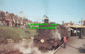 R485215 sud de la vapeur Trust No. 3. BR STANDARD Class 4MT 2 6 4 T numéro 80019 à