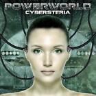 Cybersteria von Powerworld (2013)
