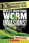 Belly-Busting Worm Invasions!: Parasites That Love Your Insides! by Thomasine E Lewis Tilden (Paperback, 2007)