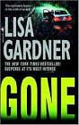 Gone by Lisa Gardner (Paperback / softback)